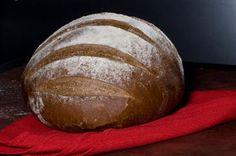 Coconut Cardamom Bread
