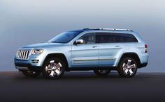 2015 Jeep Grand Wagooner Specs and Price - For a great heavy car from Jeep, you can consider well for having the 2015 Jeep Grand Wagooner.