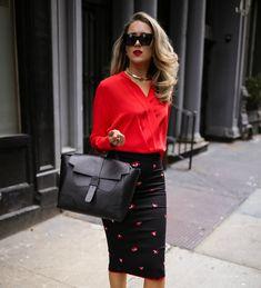 My Favorite Work and Travel Bag: The Senreve Maestra | MEMORANDUM | NYC Fashion & Lifestyle Blog for the Working Girl