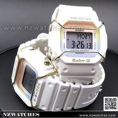 Casio G-Shock G Lovers Collection Pair Watches LOV-14B-7 375626975
