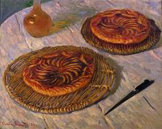 Monet, Les Galettes
