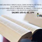 Centro Cristiano para la Familia: La ultima palabra