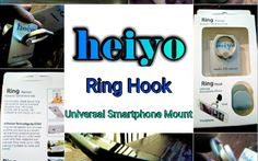 Heiyo Phone Holder ,Car Mount Finger Phone Grip Desk Stand Cell Phone Ring Stand Holder Compatible with All Phones and Tablets-Silver (Wireless Phone Accessory)  https://www.amazon.com/Heiyo-Holder-Finger-Compatible-Tablets-Silver/dp/B0194O15NS/ref=cm_rdp_product