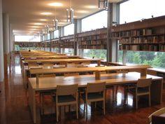図書館 デザイン - Google 検索