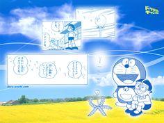 ドラえもん 壁紙  Doraemon Wallpaper