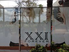 Forever XXI em Orlando, FL