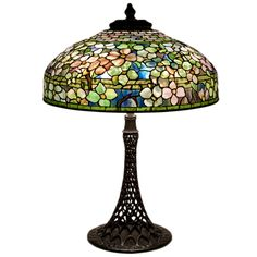 Tiffany Table Lamps Prices
