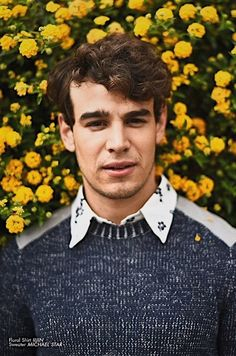Alberto Rosende Alberto Rosende, Son Of Hades, Shadowhunters Cast, Simon Lewis, Isabelle Lightwood, Light Of My Life, Shadow Hunters, The Mortal Instruments, Man Crush