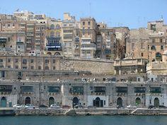 Valetta, Malta. My travel photo