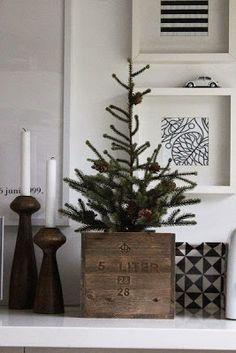 Xmas -  voor meer kerst inspiratie kijk ook even op http://www.wonenonline.nl/interieur-inrichten/kerst-interieur-inspiratie/