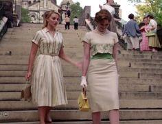 Pan Am fashion. Loving this show.
