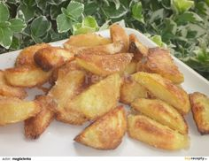 Side Dishes, French Toast, Snack Recipes, Potatoes, Chips, Chicken, Cooking, Breakfast, Ethnic Recipes