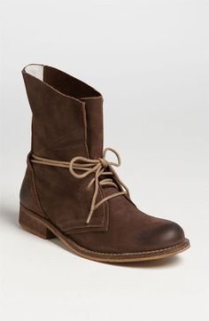 Steve Madden 'Soluri' Boot   Nordstrom.... these are perfect.