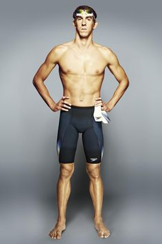 7b16629e9c9cc Spanx on Steroids: How Speedo Created the New Record-Breaking Swimsuit