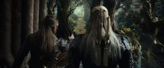 The Hobbit Photo: The Hobbit: Desolation of Smaug - First Trailer Screencaps Elf Characters, Fictional Characters, Elf Armor, Mirkwood Elves, Tolkien Books, Desolation Of Smaug, Legolas, Lotr, The Hobbit