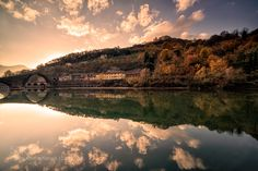Two worlds... by ElenaPardini1. Please Like http://fb.me/go4photos and Follow @go4fotos Thank You. :-)