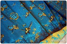 Natibaby Honu Wrap (hemp) Baby Carriers, Baby Wraps, Babywearing, Hemp, Pattern, Baby Wearing, Patterns, Model, Infant Clothing