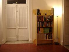 Librerie e area lettura L'Altro ArteContemporanea a Palermo