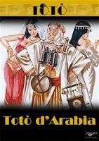 Totò d'Arabia, recensione di Biagio Giordano | Rolandociofis' Blog Cinema, Baseball Cards, Blog, Psicologia, Movies, Films, Movie Theater