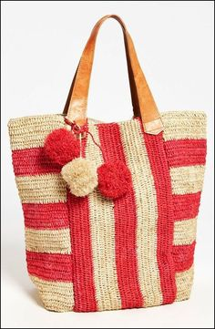TEJIDOS A CROCHET - GANCHILLO - PATRONES: crochet bag