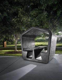 HAUS Design by Alexander Lotersztain  #furniture #interior #home #decor #design