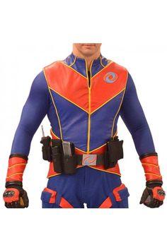 henry danger costumes captain man kid and schwoz