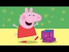 Peppa Pig English Episodes New Episodes 2015 Non Stop - YouTube