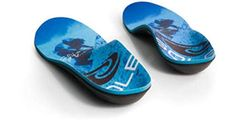 Sole Signature Ev Softec Ultra Custom Insoles Size: M