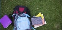 How to Clean a Jansport Backpack   eHow - I've been looking for this and I couldn't find it on pinterest
