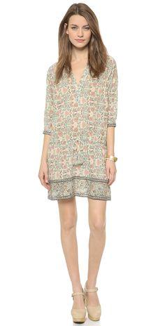 Ulla Johnson Jaipur Dress   SHOPBOP