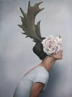 Diana - Amy Judd