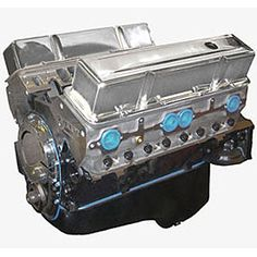 Who out there has a gm 260 hp crate engine from jegshttpjegs do you have a blueprint engines crate motor in your vehicle please share a pic of it in your ride for all to see in the comments below malvernweather Gallery