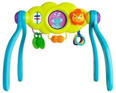 Bumbo Stages Safari Adjustable Baby Play Center