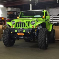 "Reposting Jorge: ... ""@j_russo11""...I am green with envy #jeeplife #jeep"