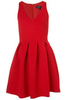 Cherry Twist Rib Skater Dress...to celebrate an iowa state win.  Or maybe a cyclone pin it to win it wIn??  Dh