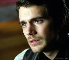 Such beautiful features ~ Henry Cavill ♥