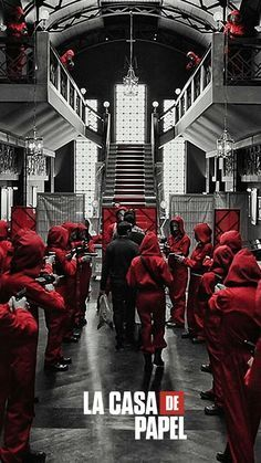 Read La casa de papel from the story Fotos Para Tela Do Seu Celular/ABERTO by Sexytaekookv (𝙶𝙰𝚃𝙸𝙽𝙷𝙰) with reads. Movies And Series, Best Series, Movies And Tv Shows, Tv Series, Hacker Wallpaper, Tumblr Wallpaper, Wallpaper Backgrounds, Wallpaper Samsung, Films Netflix