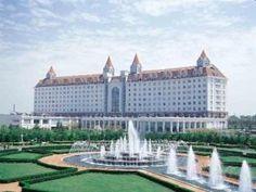 Grand Park Hotel Hefei - http://chinamegatravel.com/grand-park-hotel-hefei/