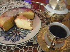 Le blog de Cata: Gâteau au citron et son nappage
