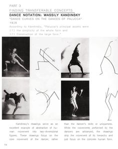 #ClippedOnIssuu from Choreographed Architecture - Master's Thesis