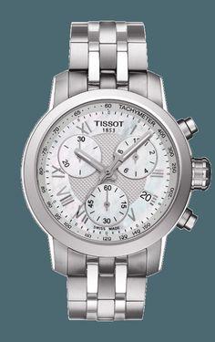 Tissot PRC 200 Quartz Chronograph T055.217.11.113.00 0c725dafaf3