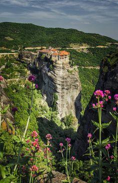 GREECE CHANNEL | Μετέωρα/ Meteora