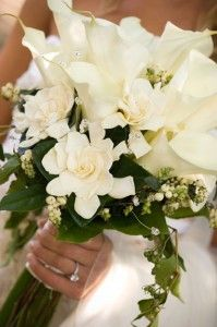 Wedding Flowers September
