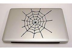 MACBOOK IPAD LAPTOP VINYL STICKER DECAL CUSTOM SIZE ANIME GIRL - Custom vinyl laptop decals