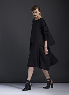 Kowtow SS14 #ss14 #fashion #acolyth #acolythstore #kowtow #dress