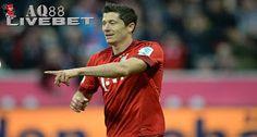 Liputan Bola - Lewandowski Tetap Fokus Lanjutkan Ketajamannya