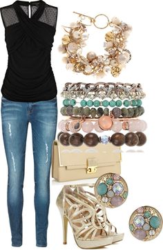 """""""smart/casual"""" by lilmissjojo ❤ liked on Polyvore"""