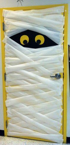 Wonderful The 11 Best EASY DIY Halloween Decorations. Classroom Door DecorationsClassroom  IdeasClassroom ...