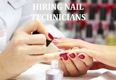 Nail Technician Needed (Darien, IL)  Nail technician needed for Organic Spa Intelligent Beauty in Darien, IL. Toxin free environment. If you believe in respect, professionalism, making a difference to others and love your profession, we would like to meet you.