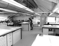 Conservation Studio   VAM Paper Lab